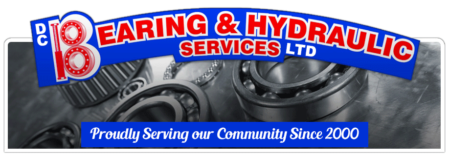DC Bearing & Hydraulic Services